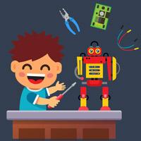 Chuẩn bị cho bé: 5 cách khiến trẻ em có hứng thú với lập trình
