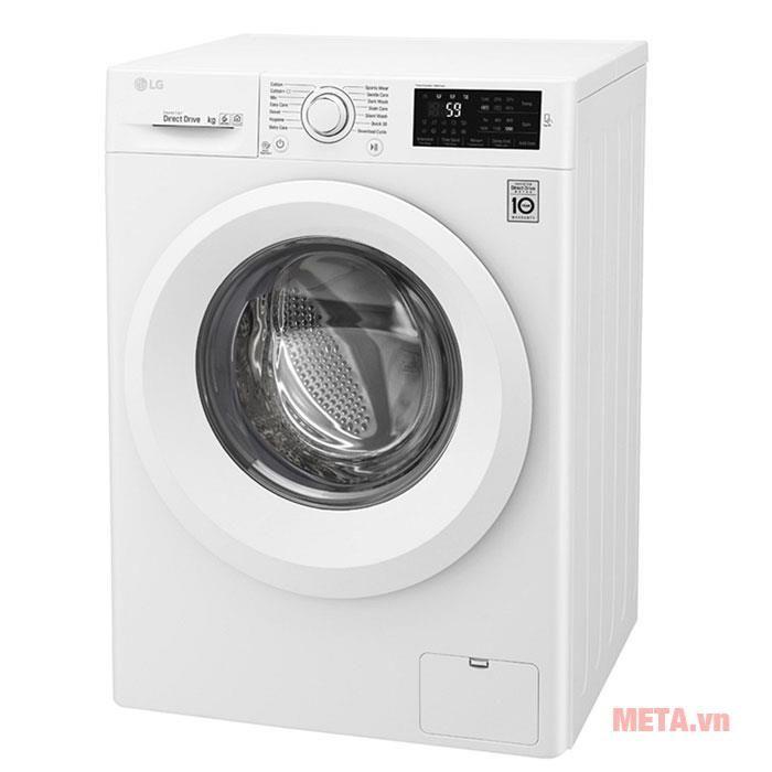 Máy giặt Inverter LG 7,5kg FC1475N5W2