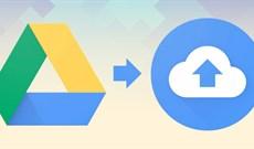 Cách để người khác upload file lên Google Drive của bạn