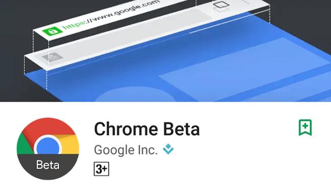 Bạn có biết Google Chrome có tới 4 phiên bản? - Quantrimang com