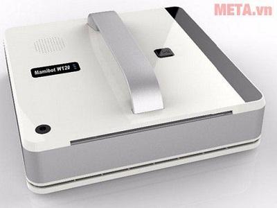 Robot lau kính Mamibot W120 có thiết kế nhỏ gọn.
