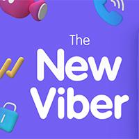 Cách gửi ảnh động âm thanh trên Viber