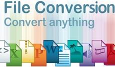 Cách dùng Max Converter convert video, âm thanh, hình ảnh