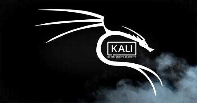 Kali Linux 2020.2 đã chính thức được phát hành - Quantrimang.com