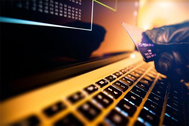 Tội phạm mạng tấn công các ngân hàng
