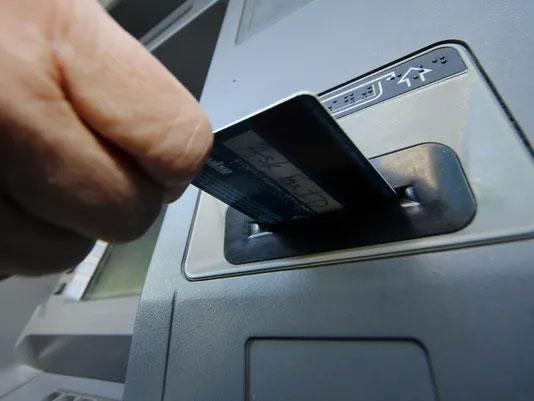 Các ngân hàng ở Nga là những mục tiêu thường bị nhắm tới