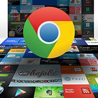 Phân biệt app, plugin và extension Chrome