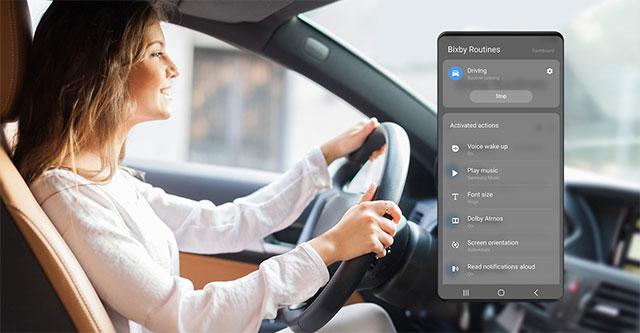 Do thực tế là Bixby cần thời gian để tìm hiểu điện thoại để làm quen với người dùng nên hiện tại chúng ta vẫn chưa thể thể thử nghiệm tính năng mới này xem nó có thể hoạt động hiệu quả trong thực tế ra sao.