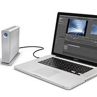 Cách khắc phục lỗi ổ cứng ngoài không hiển thị trên Mac