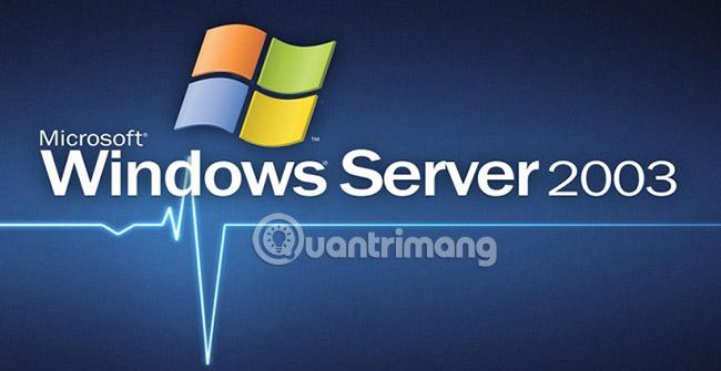 Win Server 2003