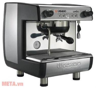 Máy pha cà phê chuyên nghiệp Casadio Undici A1
