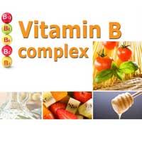 Vitamin B tổng hợp có tác dụng gì?