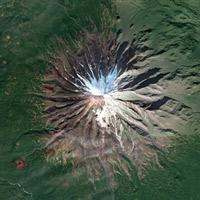 Những bức ảnh thú vị từ Google Earth