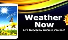 Mời tải WEATHER NOW, ứng dụng dự báo thời tiết giá 449.000 VNĐ, đang miễn phí