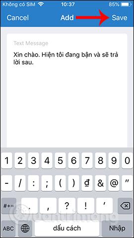 Nhập tin nhắn
