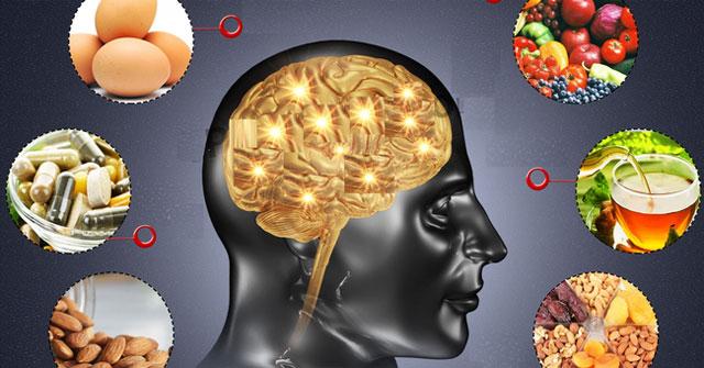Bổ não tăng cường trí nhớ