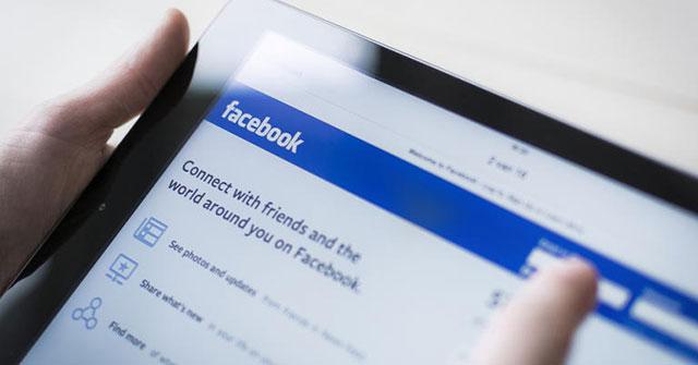 Số điện thoại có thể bị lộ nếu sử dụng 2FA qua SMS trên Facebook