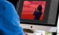 Cách sử dụng công cụ Refine Edge trong Photoshop
