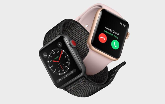 đồng hồ thông minh Smartwatch Apple