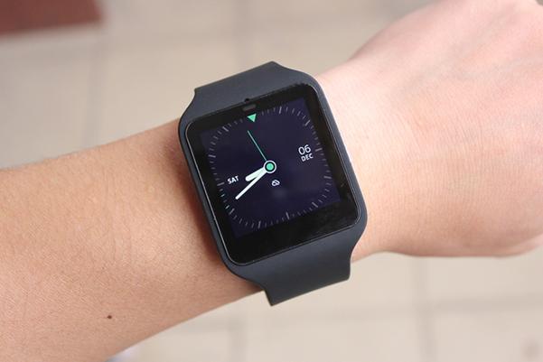 Đồng hồ thông minh smartwatch sony