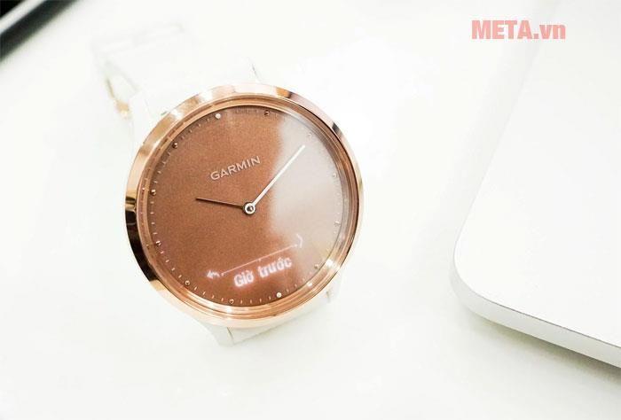 đồng hồ thông minh Smartwatch Garmin