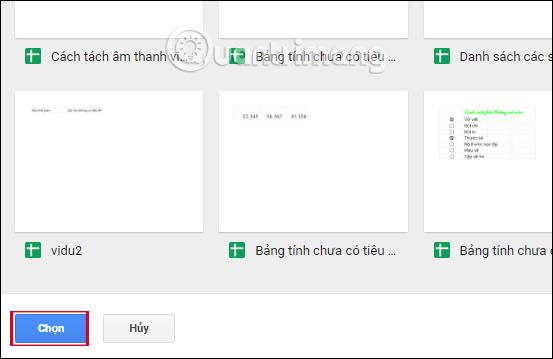 Cách chèn biểu đồ Google Sheets vào Google Docs - Ảnh minh hoạ 3