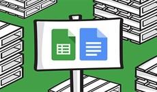 Cách chèn biểu đồ Google Sheets vào Google Docs