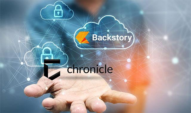 Backstory sẽ giúp bình thường hóa, lập chỉ mục và tương quan dữ liệu, chống lại chính nó và đồng thời chống lại các tín hiệu đe dọa của bên thứ ba nhằm giám sát, cung cấp những phân tích tức thời và bối cảnh liên quan đến hoạt động rủi ro