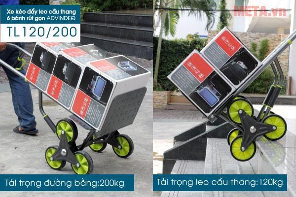 Advindeq TL-120/200