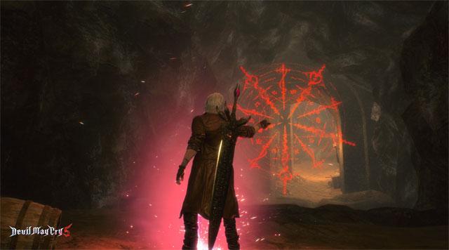 Devil May Cry 5 Secret Misson 9