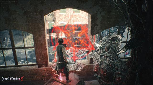 Devil May Cry 5 Secret Misson 3