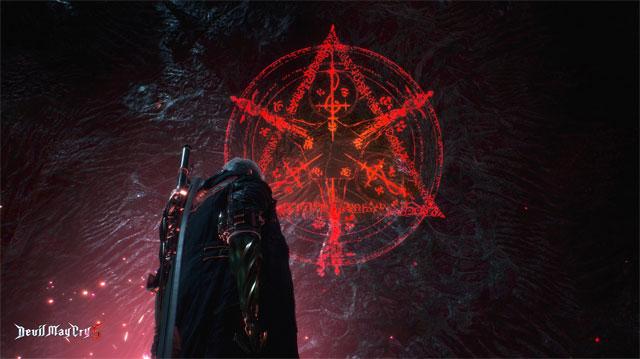 Devil May Cry 5 Secret Misson 5