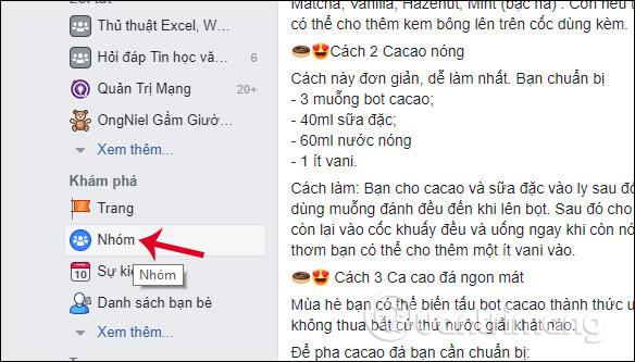 Cách trở thành Admin group Facebook - Quantrimang com