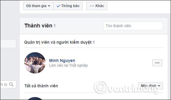 Cách trở thành Admin group Facebook - Ảnh minh hoạ 6