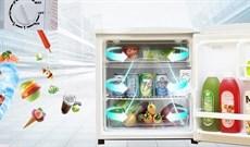 Tủ lạnh mini trên dưới 50L nào tốt nhất hiện nay?
