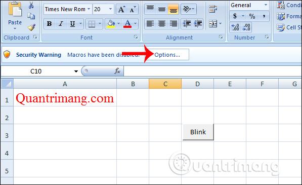 Cách lưu file Excel chứa code Macros VBA - Ảnh minh hoạ 8