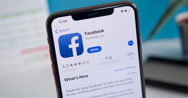 Facebook có tính năng thanh toán trực tuyến