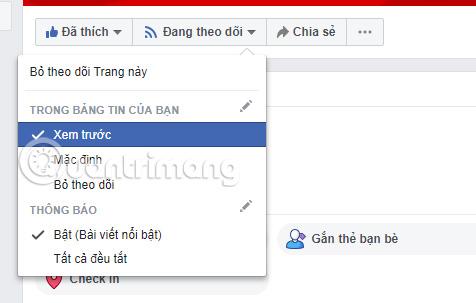 Hướng dẫn bật huy hiệu Fan Cứng Facebook