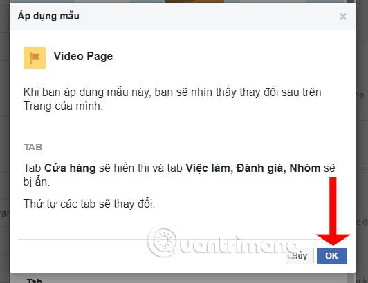 Cách kích hoạt huy hiệu Fan Cứng cho Fanpage Facebook - Ảnh minh hoạ 4