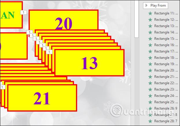 Cách tạo đồng hồ đếm ngược trên PowerPoint - Ảnh minh hoạ 14