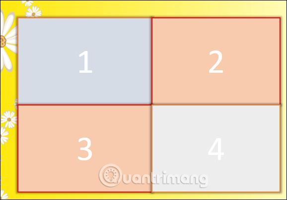 Cách tạo trò chơi đoán hình trên PowerPoint - Ảnh minh hoạ 19