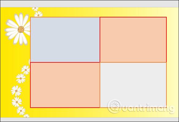 Cách tạo trò chơi đoán hình trên PowerPoint - Ảnh minh hoạ 2