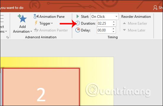 Cách tạo trò chơi đoán hình trên PowerPoint - Ảnh minh hoạ 21