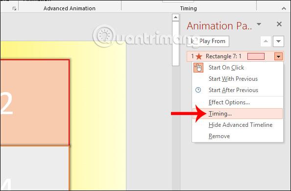 Cách tạo trò chơi đoán hình trên PowerPoint - Ảnh minh hoạ 25