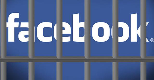 Facebook bị truy tố hình sự