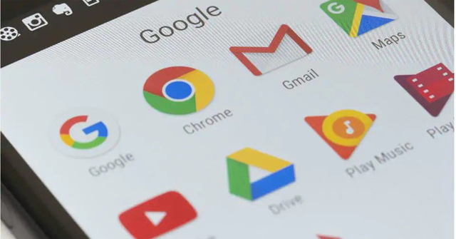 Google Chrome trên Android mới được cập nhật