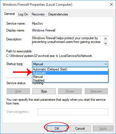 Cách sửa lỗi chia sẻ máy in trên Windows