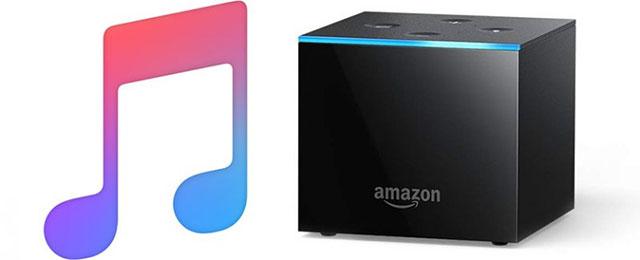 Amazon cho biết họ đã hoàn tất việc bổ sung thêm các tính năng hỗ trợ cho Apple Music cho loa thông minh Echo vào tháng 12