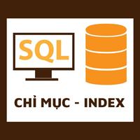 Chỉ mục (INDEX) trong SQL