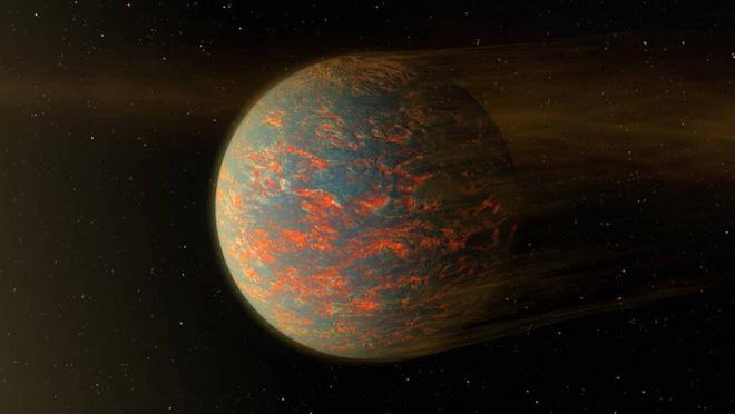 Viên kim cương vĩnh cửu Cancri E